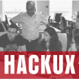 UX Hackathon on the 24th / 25th of November