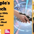 People's Tech October 2018