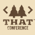 That Conference 2018