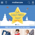 Buying baby wellies: a UX review of mothercare.com