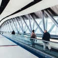 Gatwick Airport launches navigation system to help passengers find their way