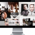 Creating a website with SquareSpace: A review