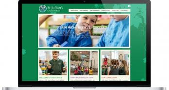 St Julians Primary School