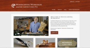 Woodcarving Workshops