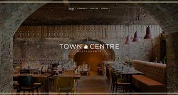 Town Centre Restaurants