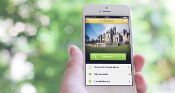 Discover Margam Tourism App