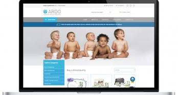 Ardo Breastpumps