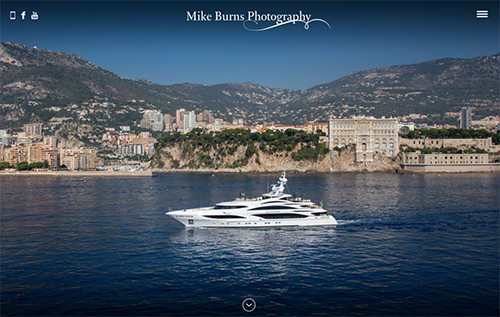 Mike Burns Photography